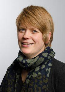 Heidi Elisabeth Nag