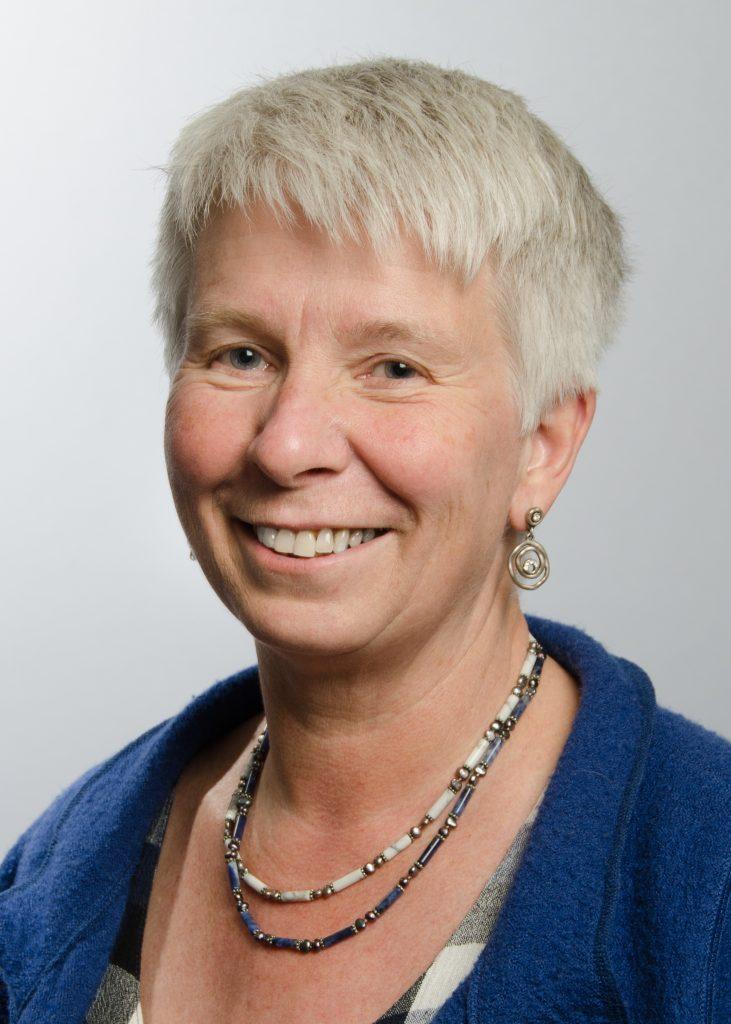 Lise Beate Hoxmark