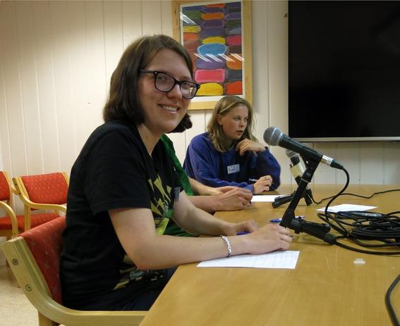 Podcast-produksjon