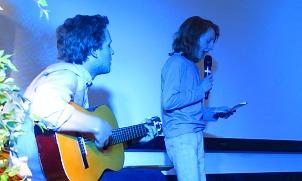 Gitar og sang