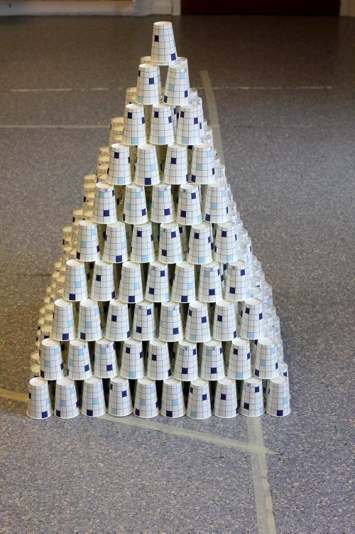 Koppe-stacking