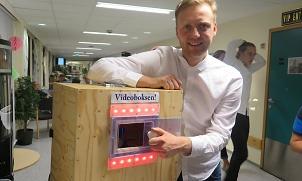 Videoboks
