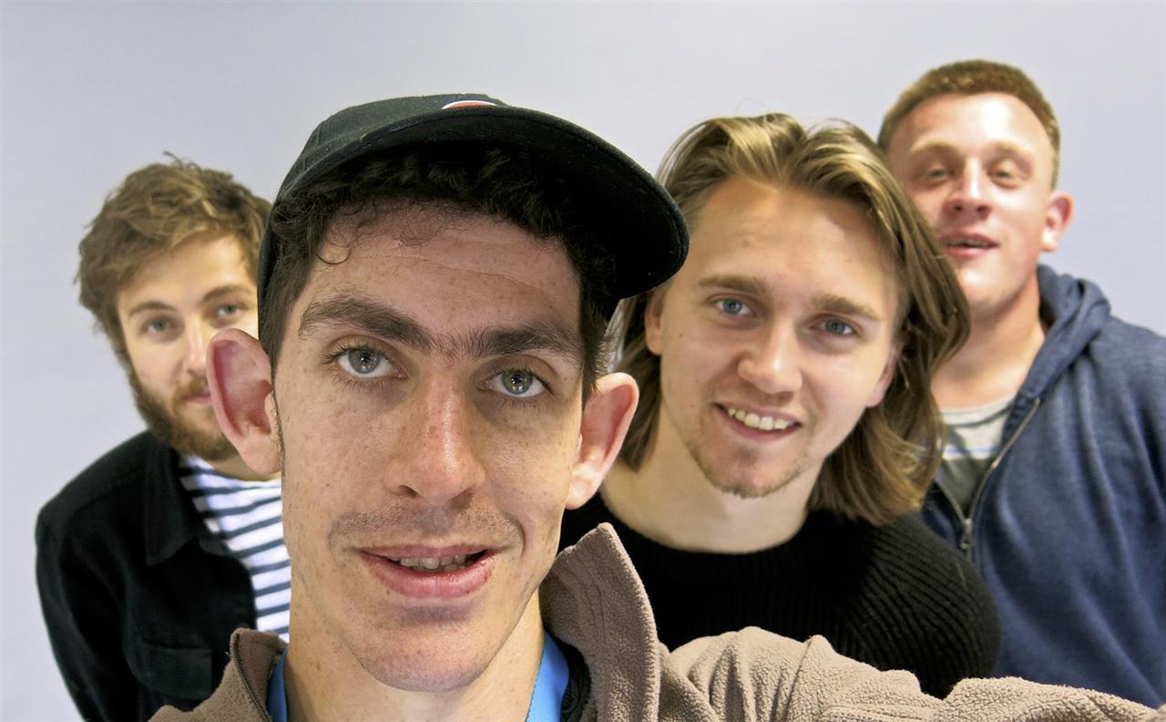 Squad-bilde