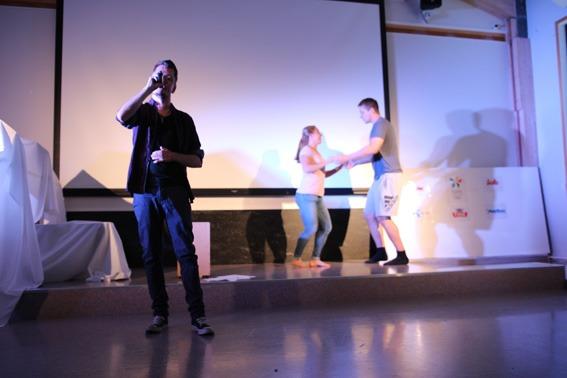 Sceneshow