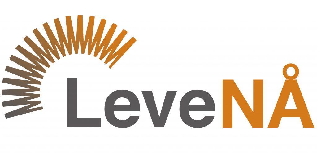 Logo for Leve Nå