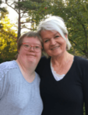 Anette Reiersen og Adela Kalbarczyk