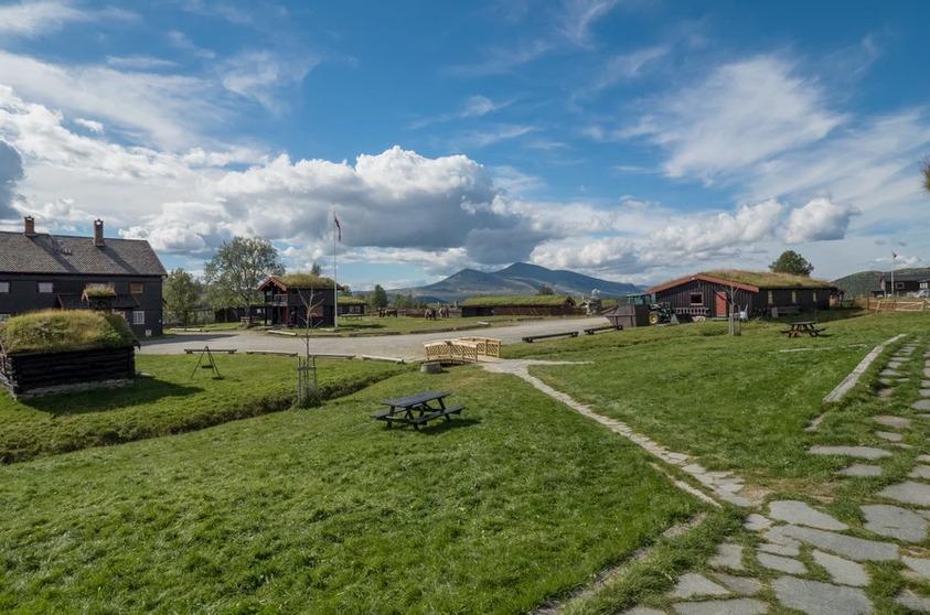 Bilde av Rondeheim